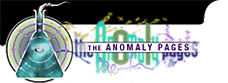 The Anomaly Pages